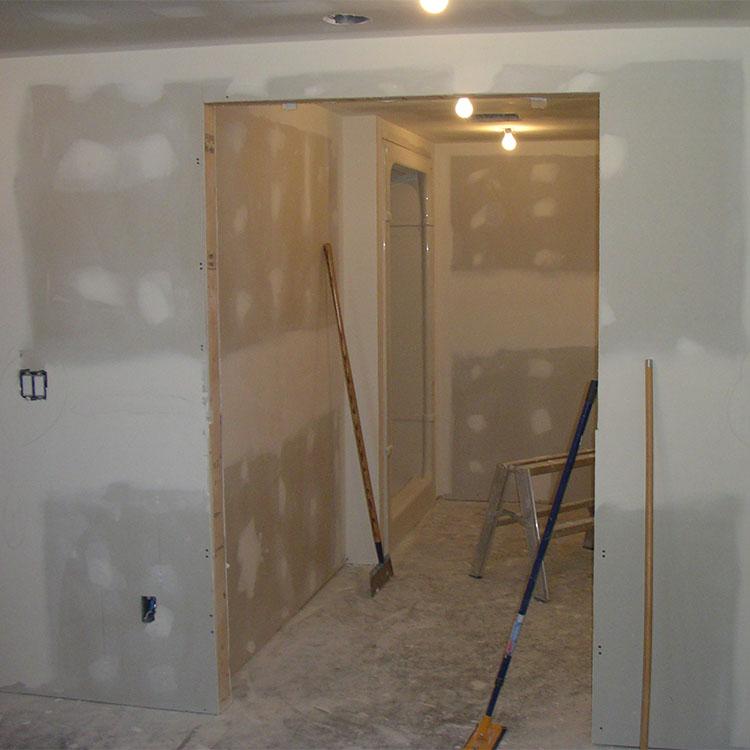 Drywall | Indoor Construction
