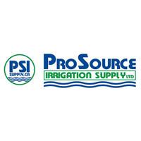 Pro Source Irragation Supply